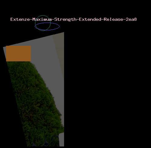 Extenze Maximum Strength Extended Release