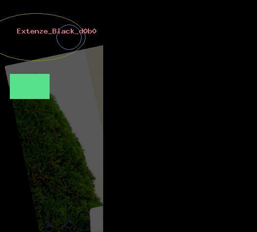 Extenze Black